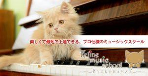 フェリーヌミュージックスクール横浜