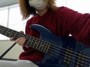 楽器 ベース